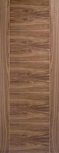 Interior Walnut Doors