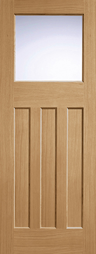 Interior Oak Doors