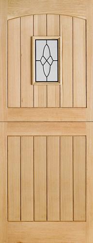 Oak Exterior Doors
