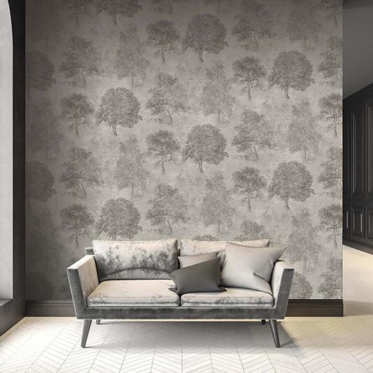 Blendworth Wallpaper