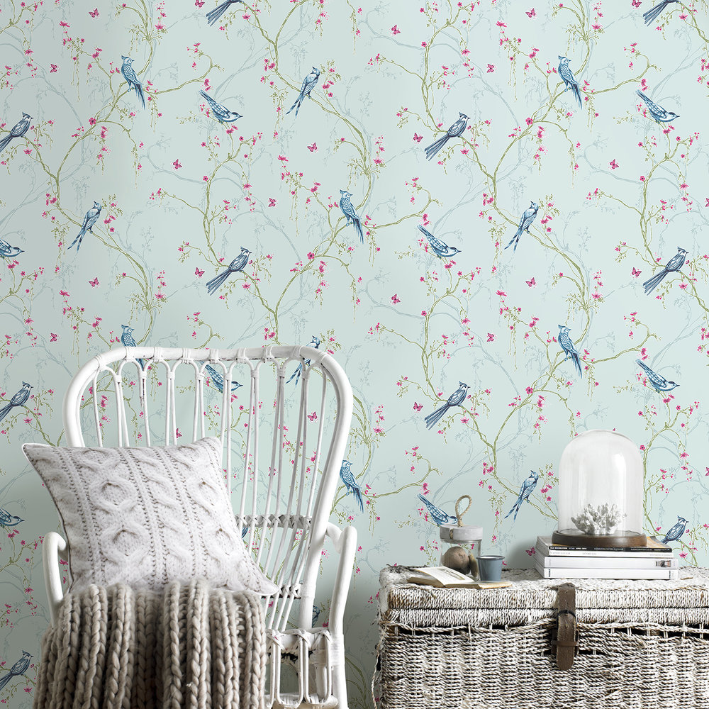 Spring Wallpaper Designs