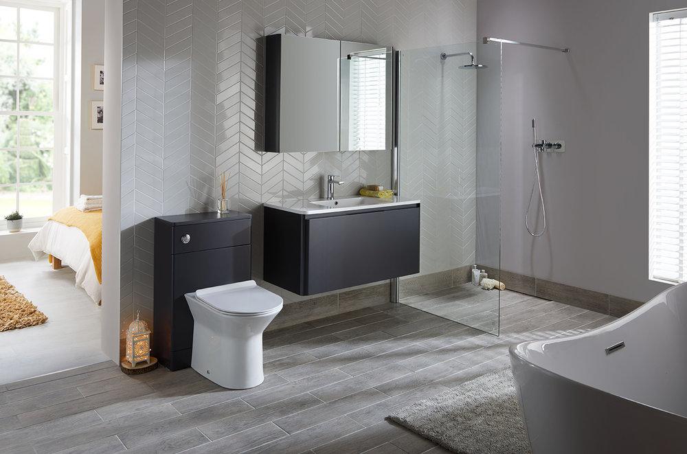 Bathroom Furniture in Liverpool