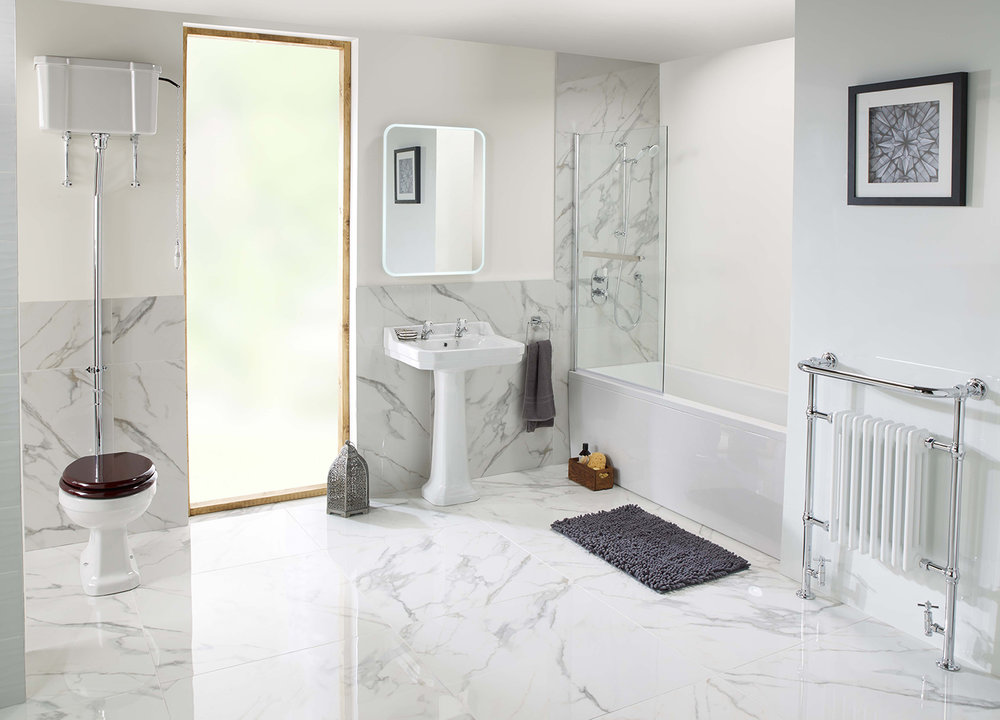 Bathroom Sanitarware