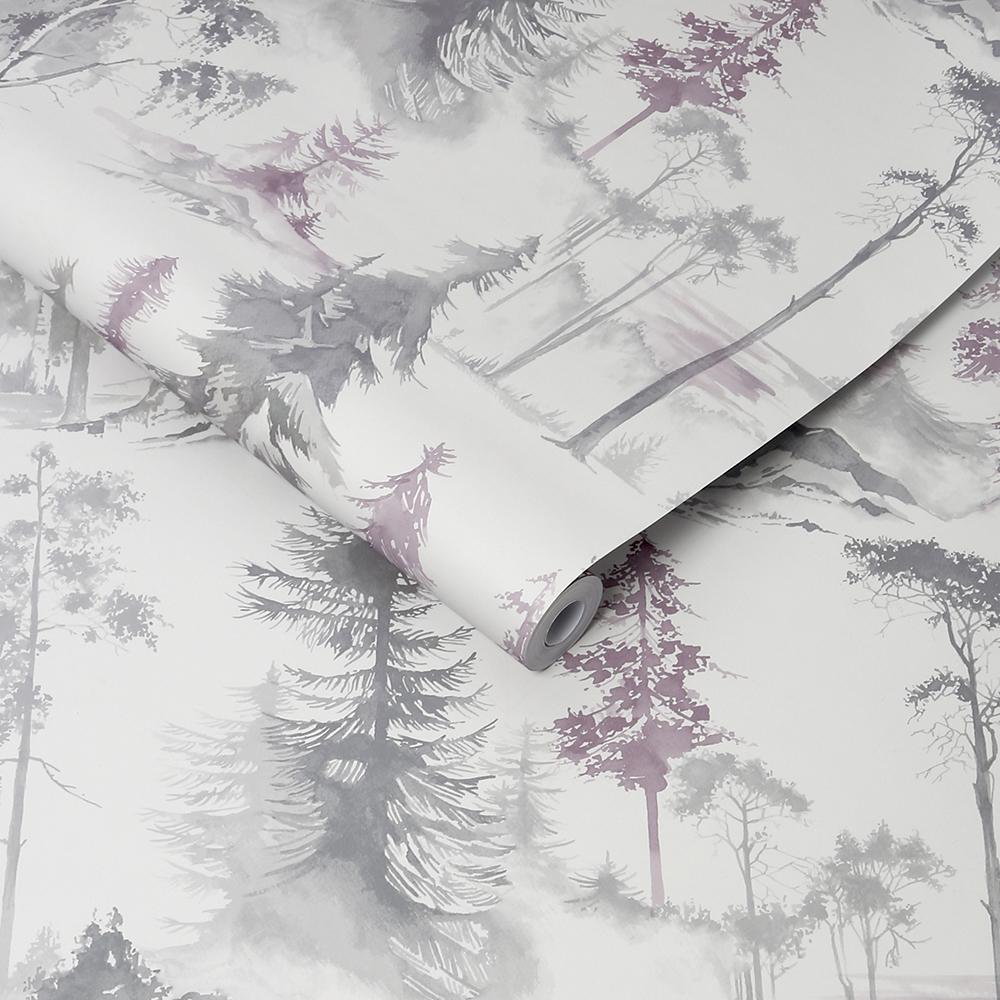 Forest Scenes Wallpaper