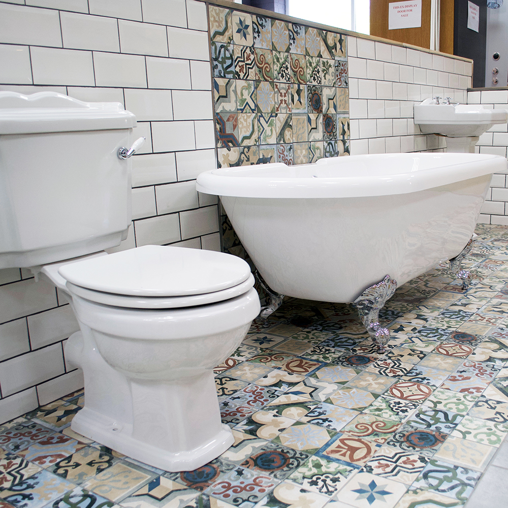 Bathroom Sanitaryware Liverpool