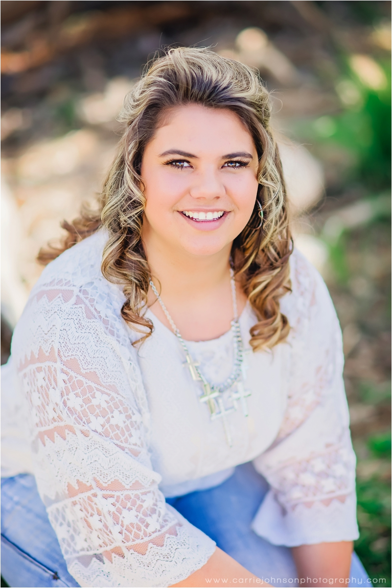 grand junction senior photographer