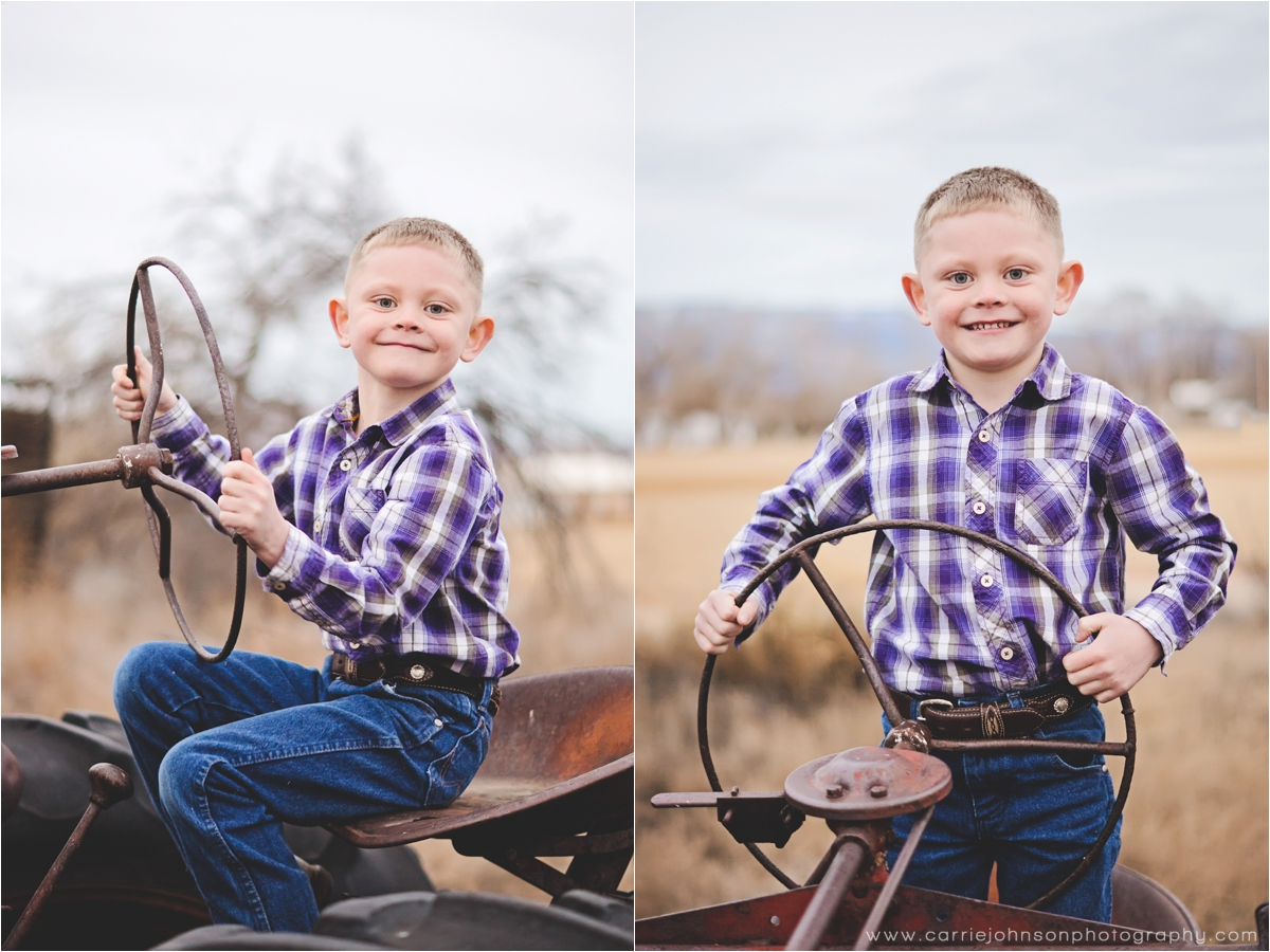 grand junction family photographer