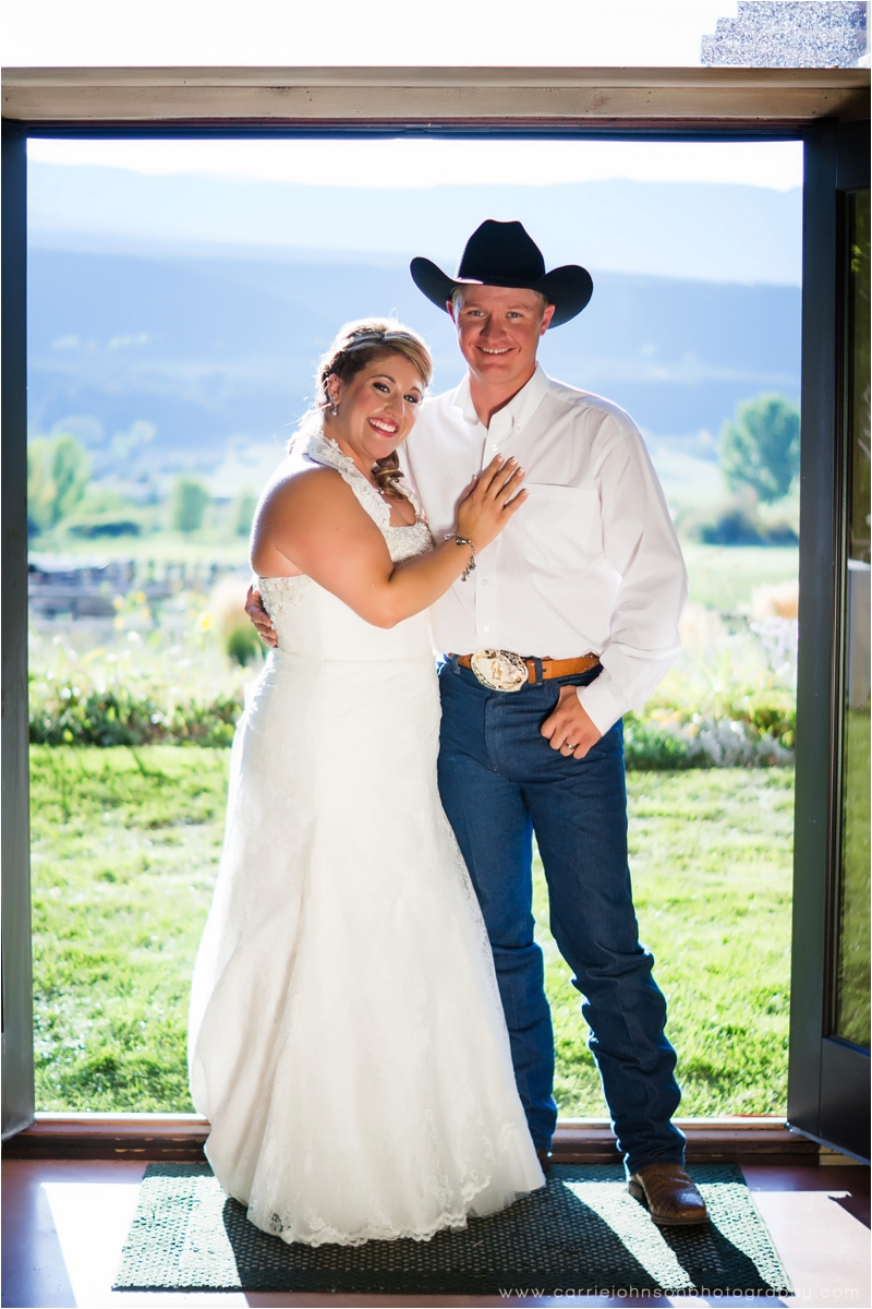 Carbondale Wedding Photographer