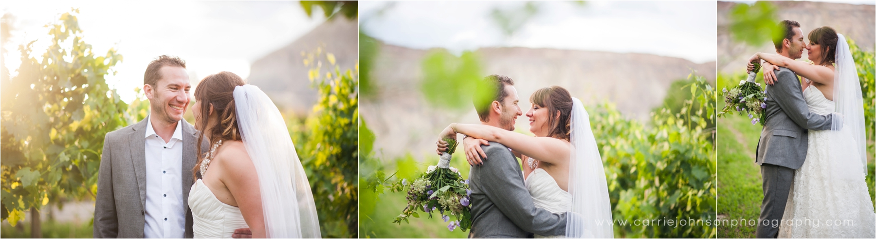 palisade wedding photographer