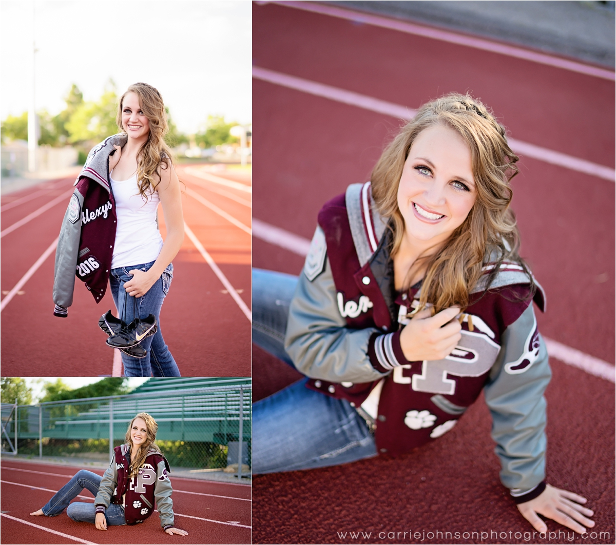 Palisade Senior Portraits