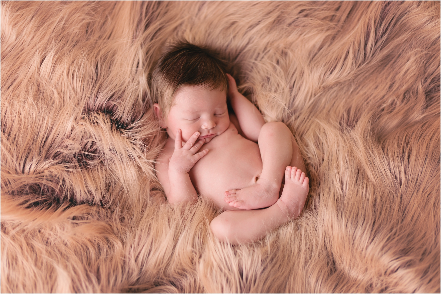 Rifle Colorado Newborn Photographer