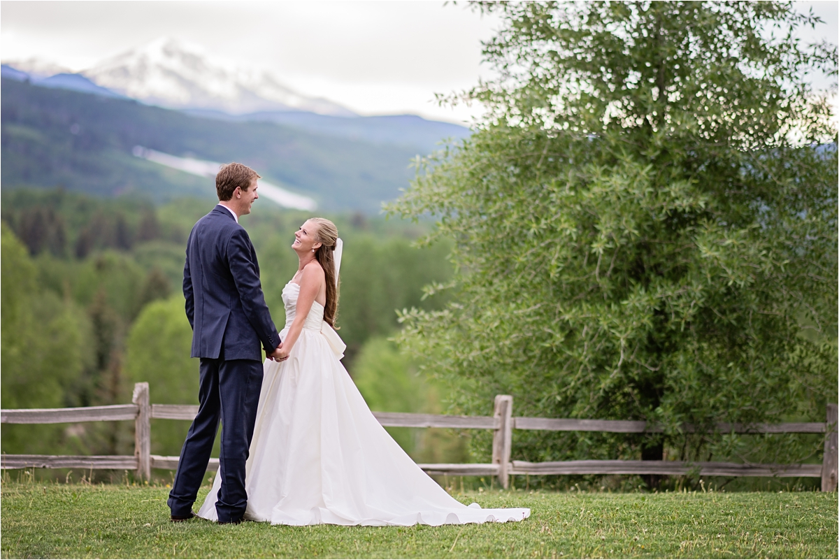 Aspen Wedding Photographer