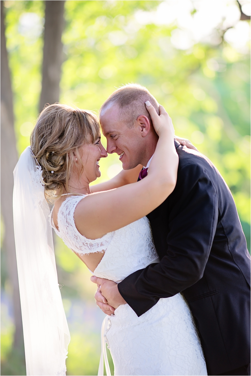 Western Colorado Wedding