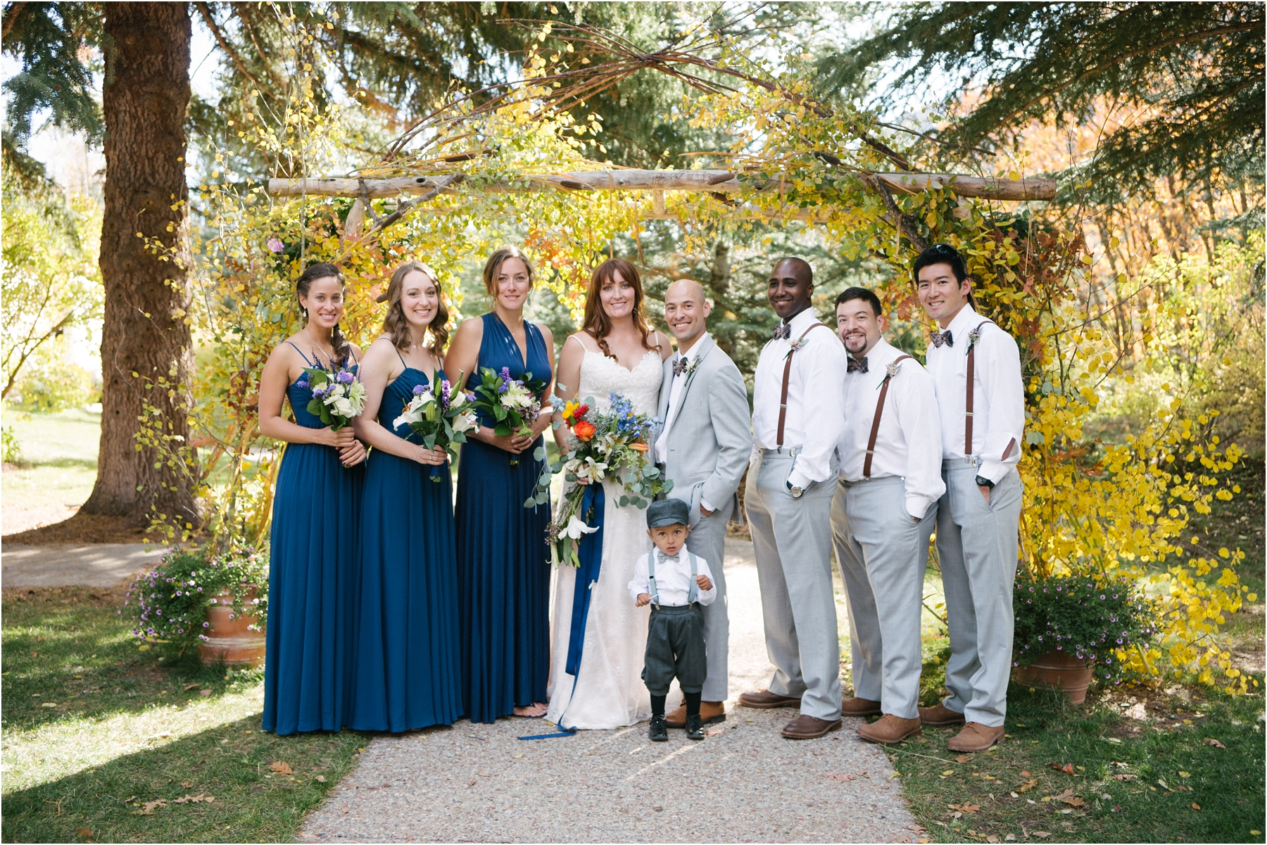 roaring fork valley wedding photographer