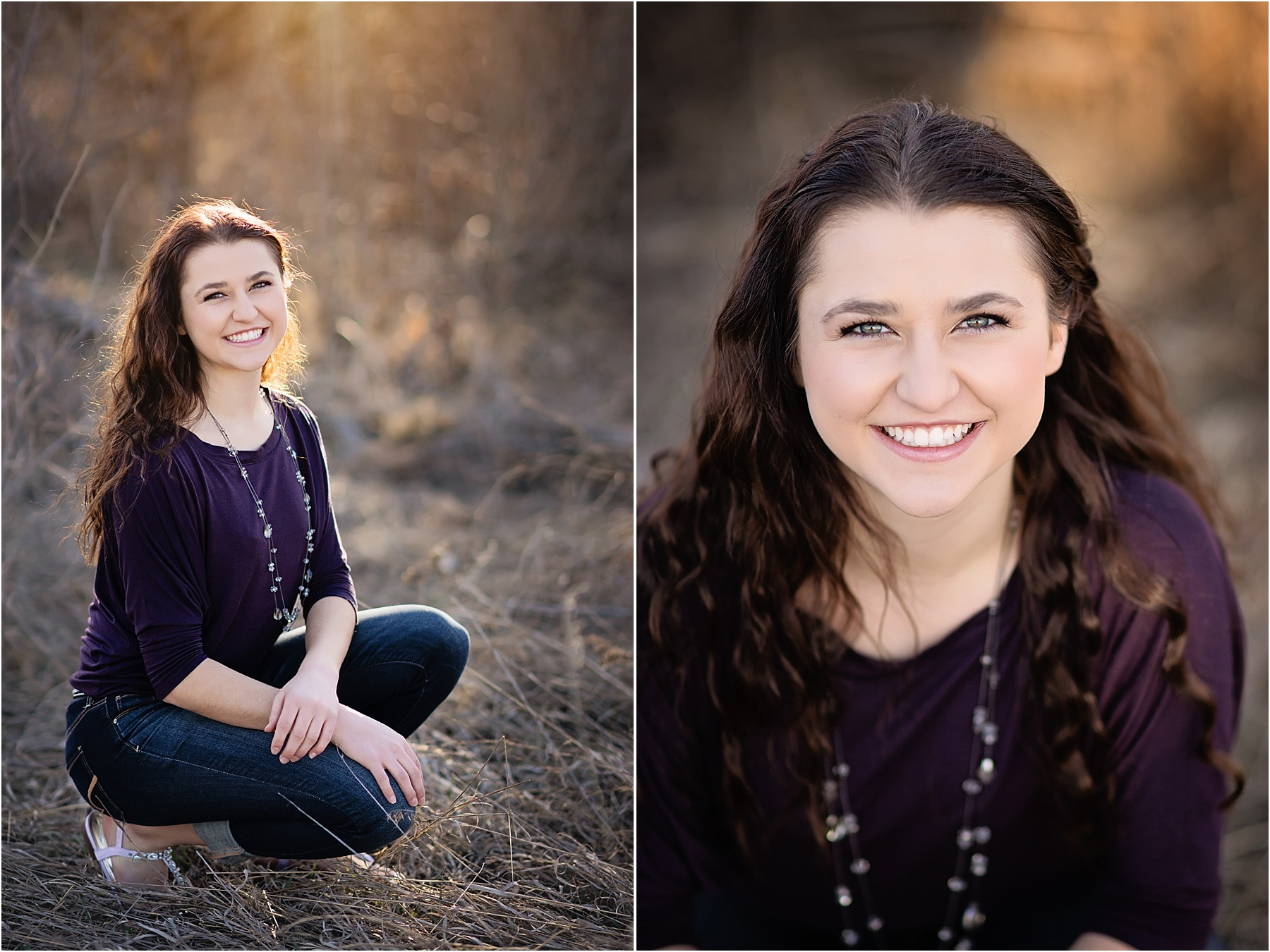 Coal Ridge High School Senior Photographer
