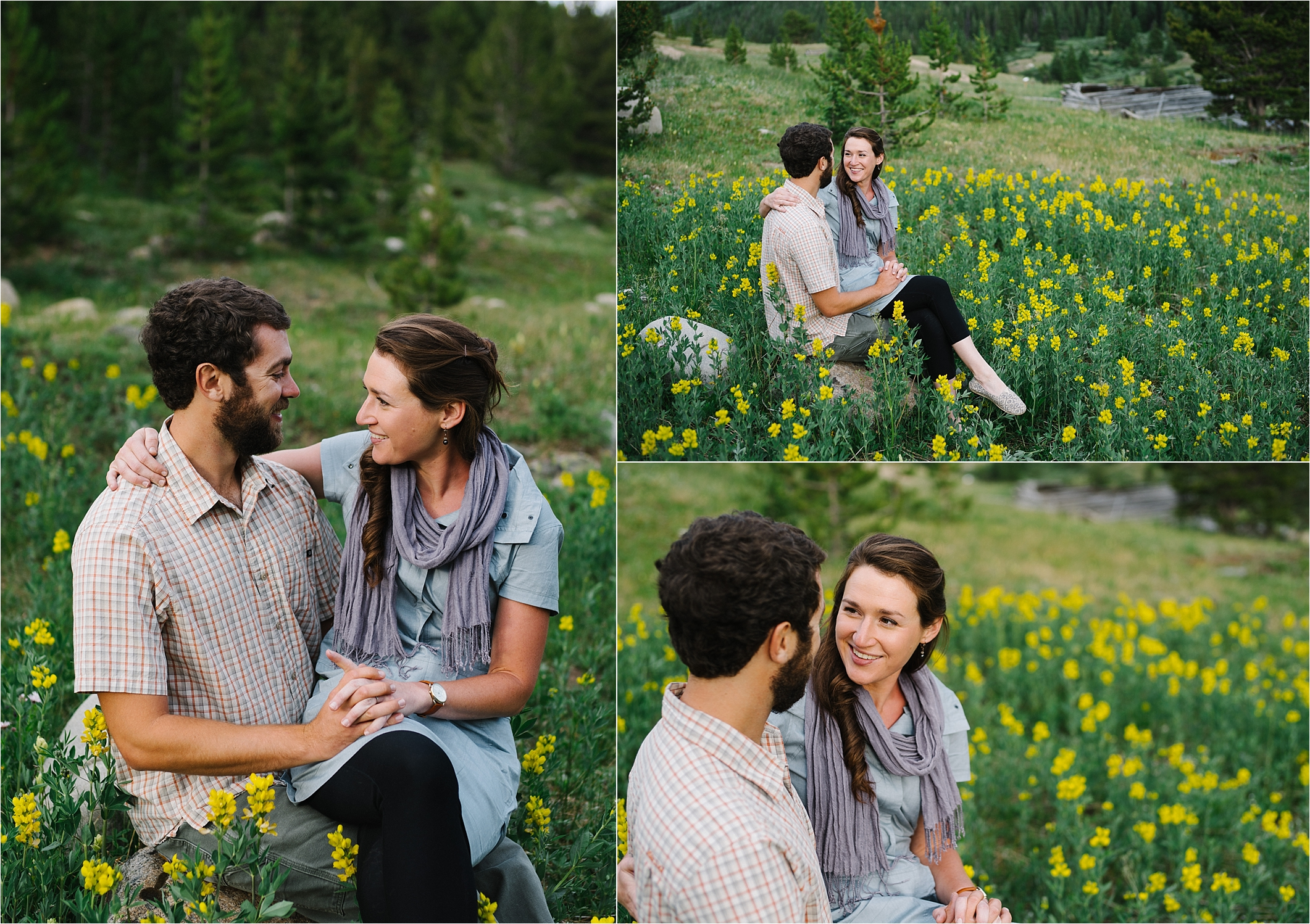 Aspen Colorado Engagement Photographer