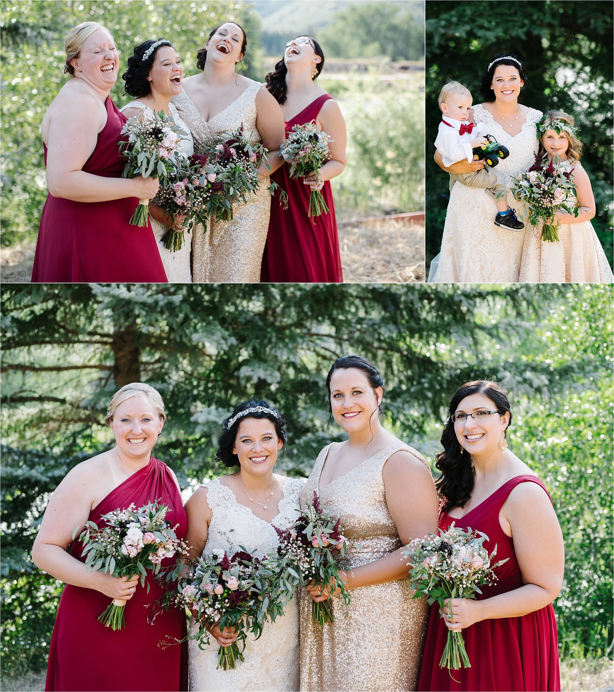 Glenwood Springs Wedding Photographer
