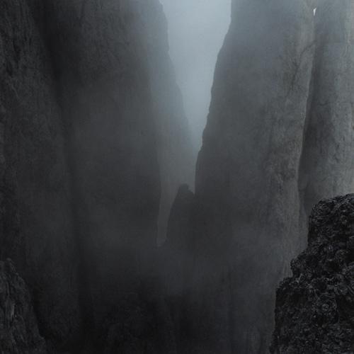 "Daniel Gustav Cramer; ""Mountain 03 domobaal"""