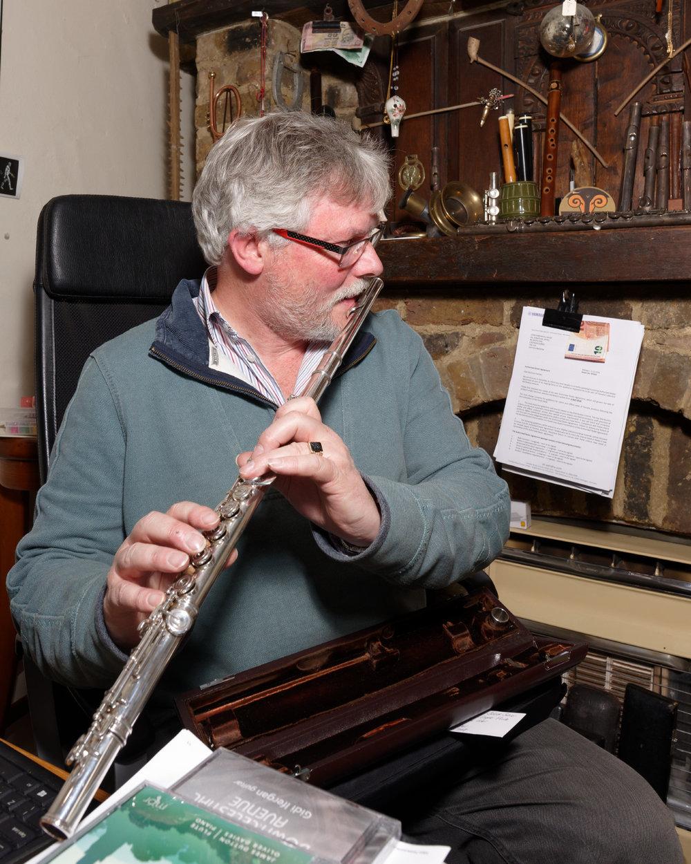 Jonathan - Just Flutes