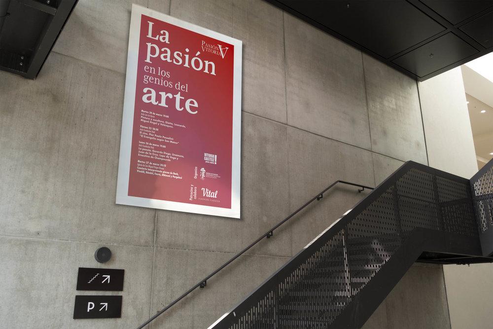 La pasión en los genios del arte - Click to see the full project: