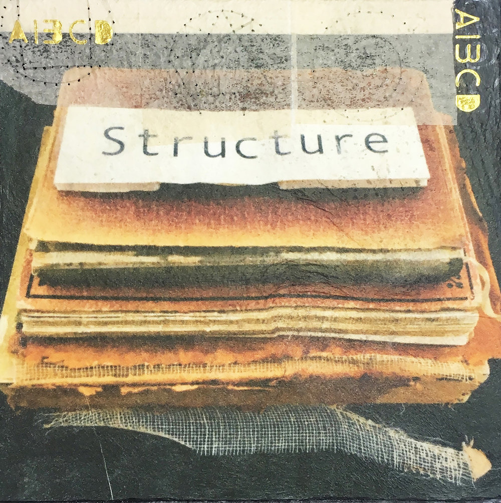 day 2... structure