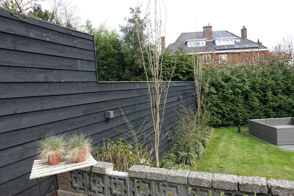 Tuin Ontwerpen Voorbeelden : Tuinontwerp roeland noteboom roeland noteboom tuinontwerp