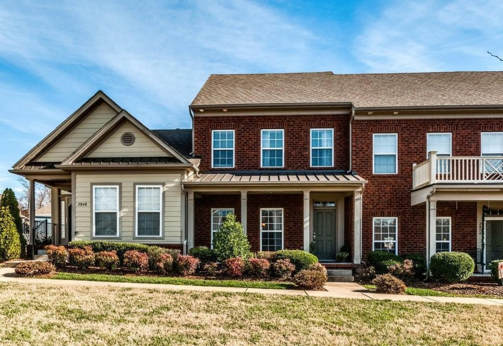 2852 Adara Ln, Nashville, TN   PURCHASED PRICE $211,000  2 BEDS · 2 BATHS · 1320 SQF
