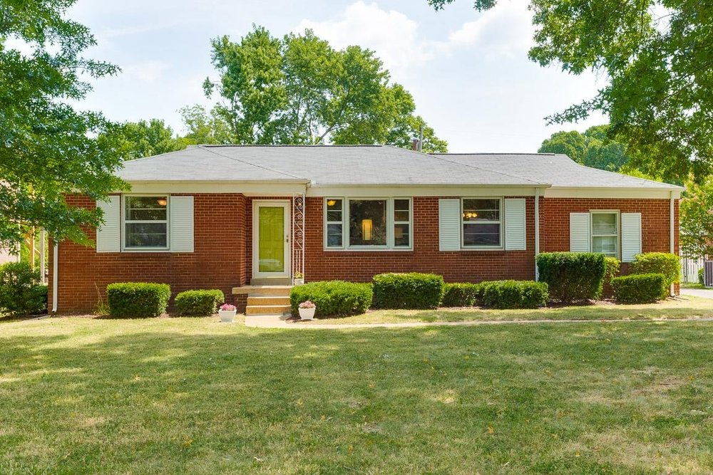239 Graeme, Nashville TN   PURCHASED PRICE $250,000  3 BEDS · 1 BATH · 1095 SQFT