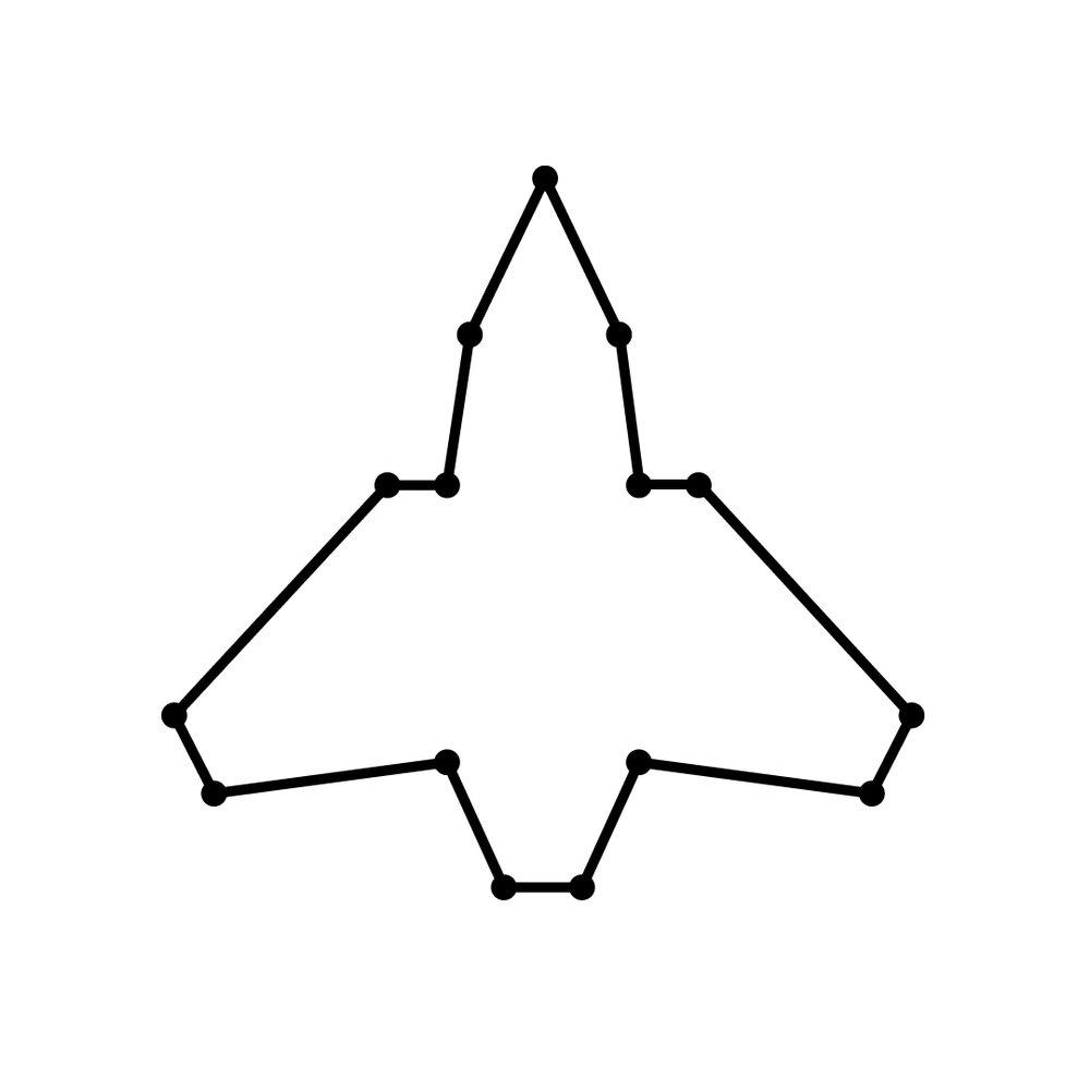 ConstellationAir Logo, 2019