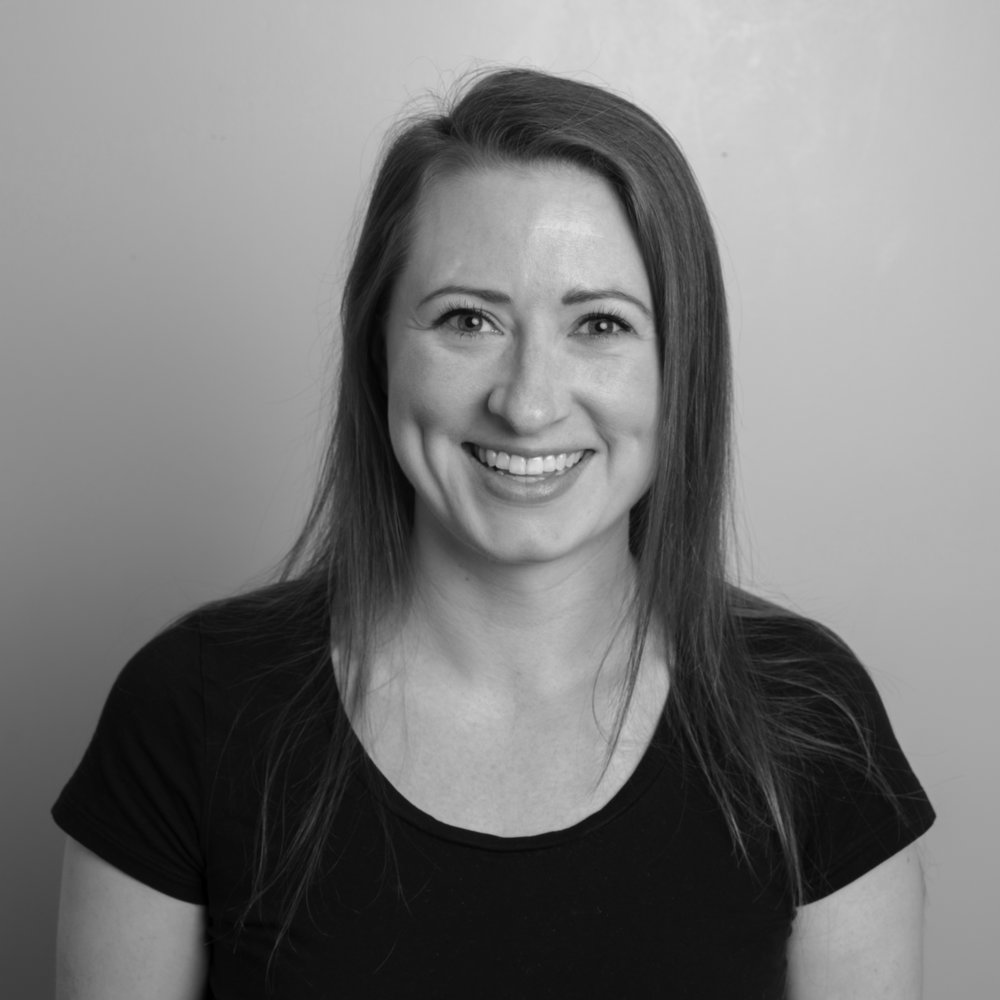 Megan Provost