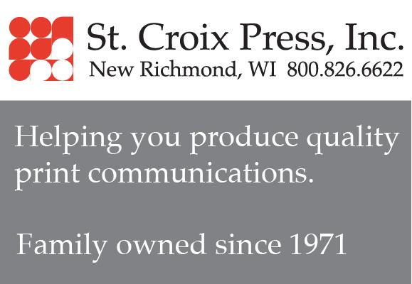St  Croix Press, Inc