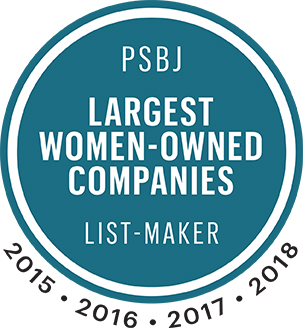 Puget Sound Business Journal: Largest Women-Owned Companies