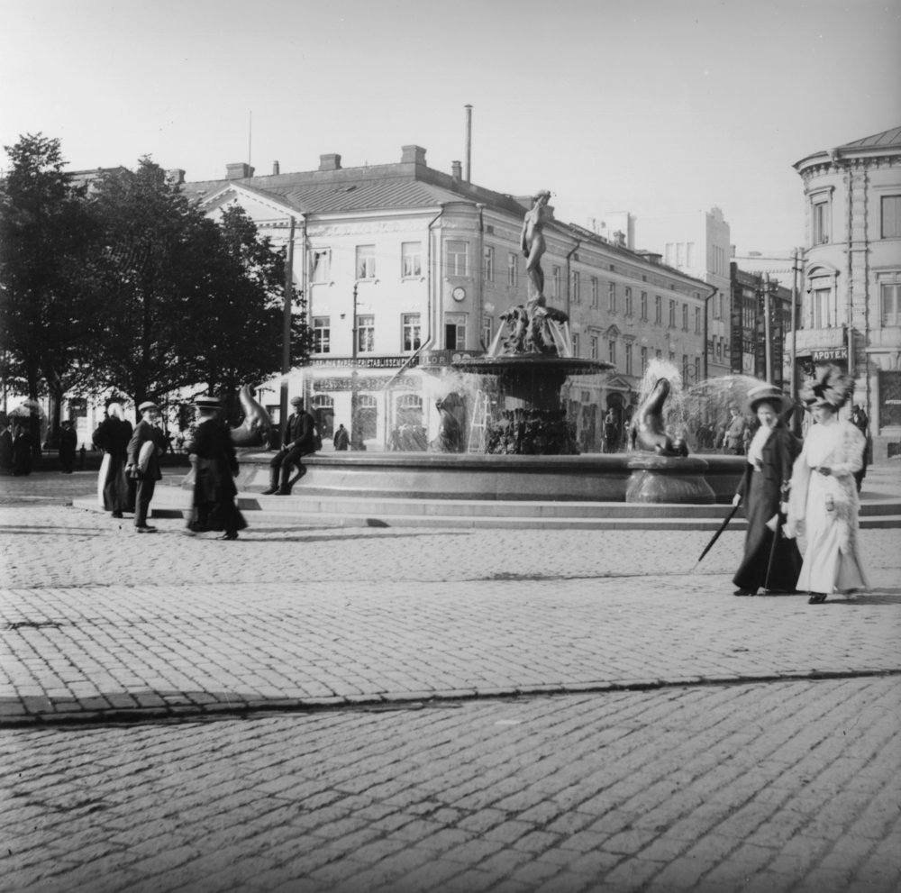 Photo: Helsinki City Museum
