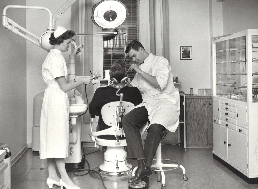 Photo: FSHS (1950s)
