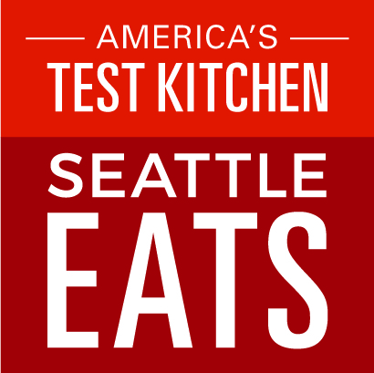Seattle ATK Eats