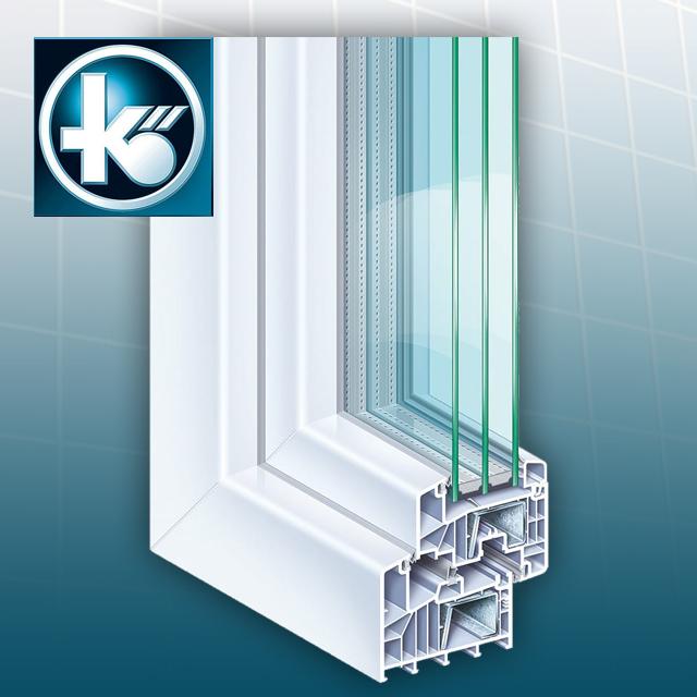 KÖMMERLING 88+ - A KÖMMERLING profiljai között a legjobb értékekkel rendelkező rendszer. A 88+ rendszert passzívház jellegű, energiatudatos építkezésekhez és fokozott energiatakarékos felújításokhoz ajánljuk.