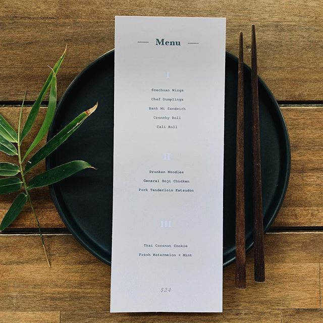 Looking for your Easter lunch spot? We got you! We have a special 3 course menu for $24 on Sunday, April 21. We will only be open for lunch until 3:00. Call in advance to reserve your spot! 225.300.4448 #eatbr #eatsoji #midcitybr #eastersunday #geauxdowntownbr