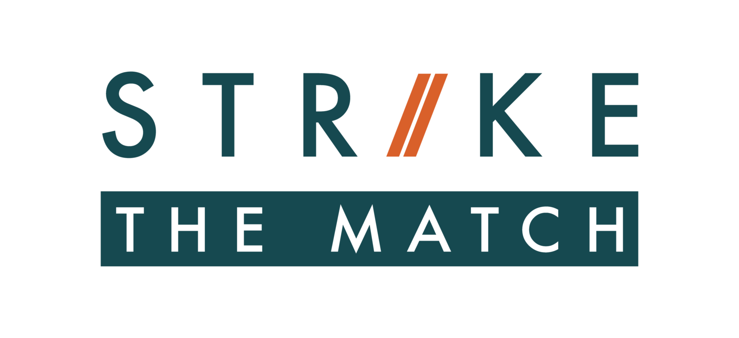 Strike the Match