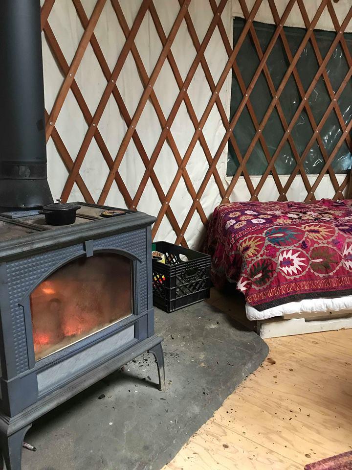 Prayers for a cozy winter