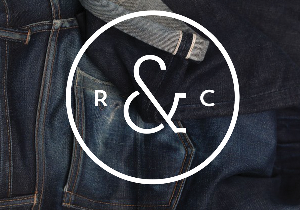 Rivet and Cuff logo