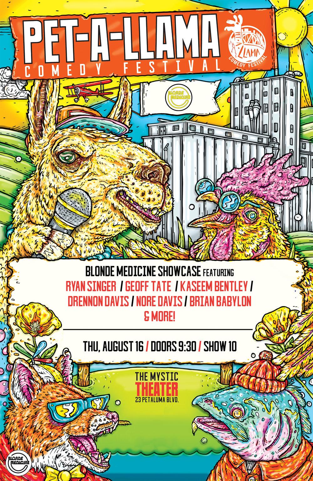 blonde medicine showcase poster.jpg