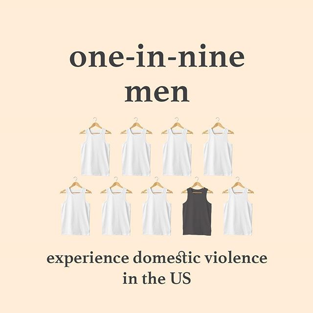 When it comes to domestic violence, it's not just wives, or even women, who are affected. This Domestic Violence Awareness month #1thing we can do is recognize that domestic violence can affect absolutely anyone. • • • • • #notawifebeater #dvam #dvam2018 #wifeloversapparel #wifeovers #apparel #tanktops #vest #wifebeater #domesticviolence #domesticviolenceawareness #enddomesticviolence #believesurvivors #believewomen #supportsurvivors #metoo #nomore #wordsmatter #fashion #mensfashion #fashionblogger #womensfashion #vestinpeace #instagood #shop #picoftheday #style #nonprofit #upworthy