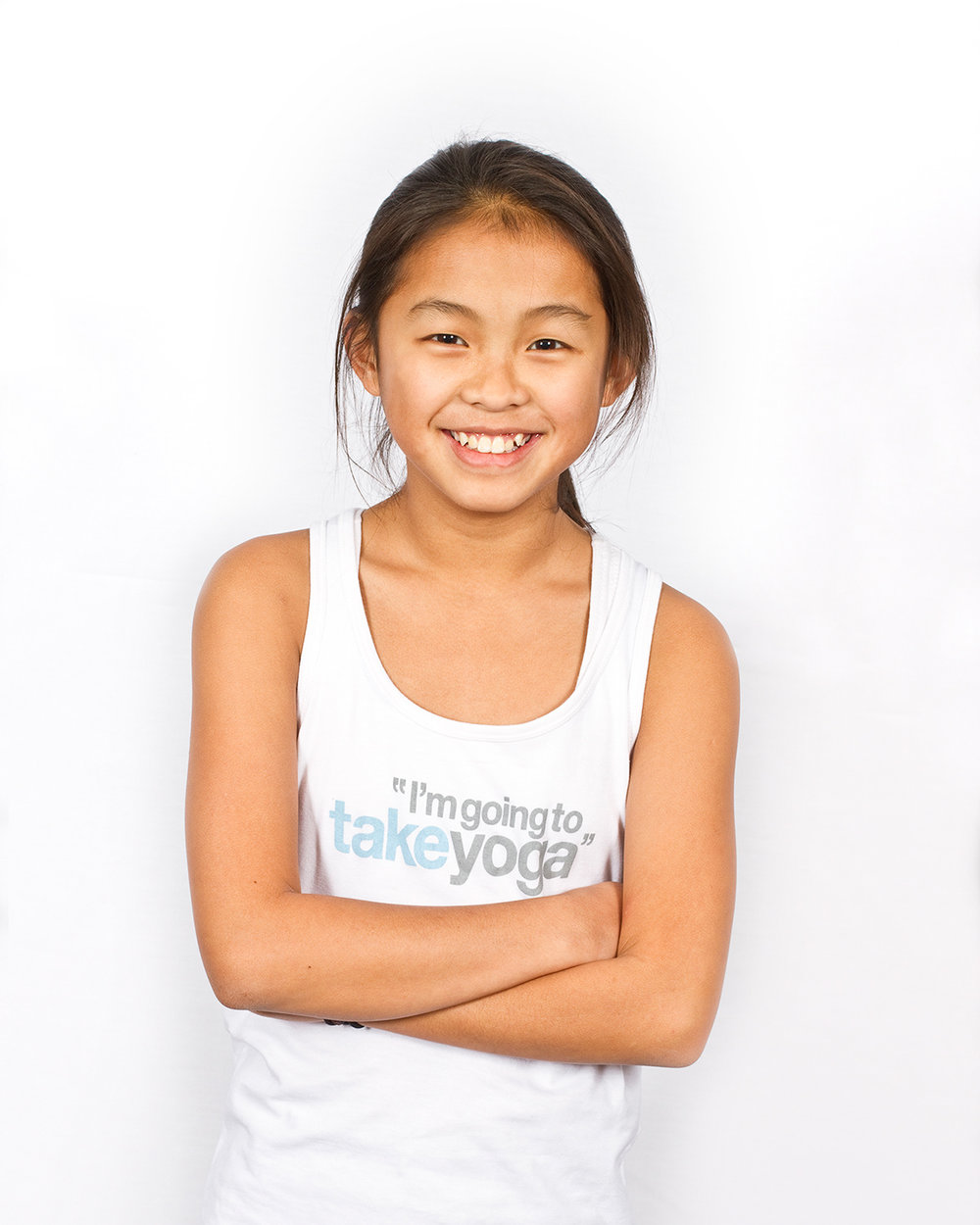Take Yoga Nick Conti