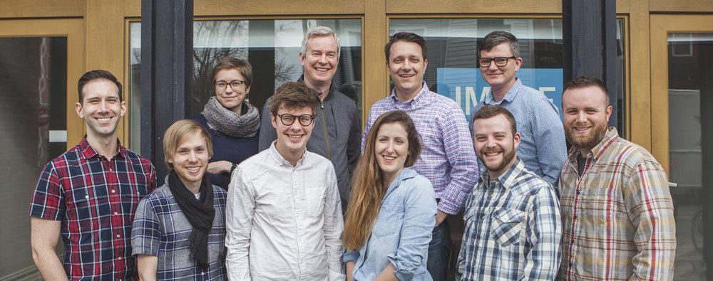 Imagebox Team