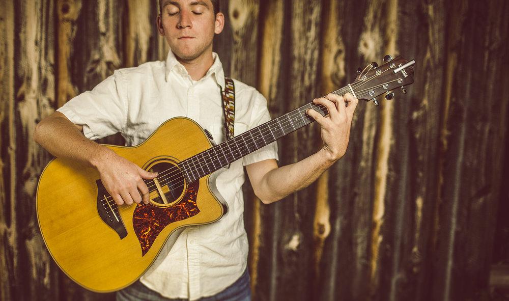 Brian Weaver Music - Nick Conti