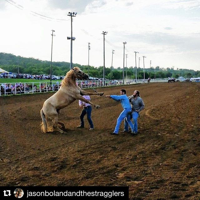 #Repost @jasonbolandandthestragglers (@get_repost) ・・・ Join us as we perform (on stage!) at the World's Largest Amateur Rodeo! Don't wait in line - grab your tickets now for Sat. 7/22 @cavalcaderodeo in Oklahoma!