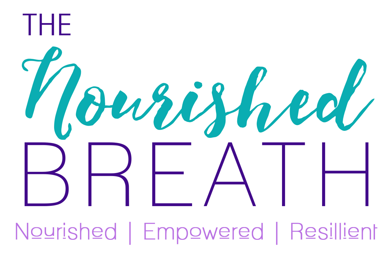 The nourished breath