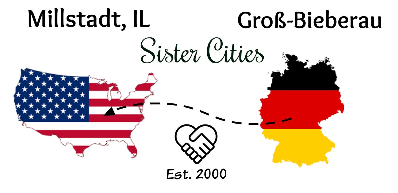 Millstadt Sister Cities