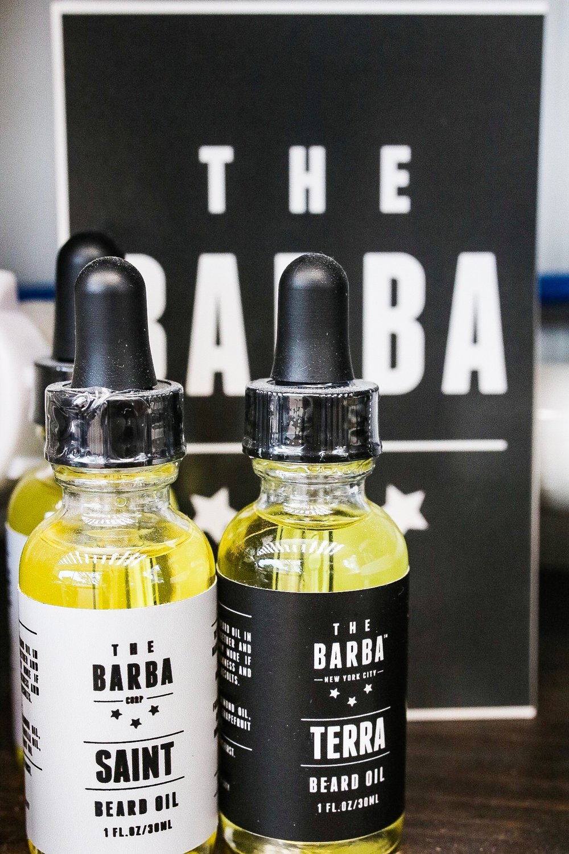 The Barba