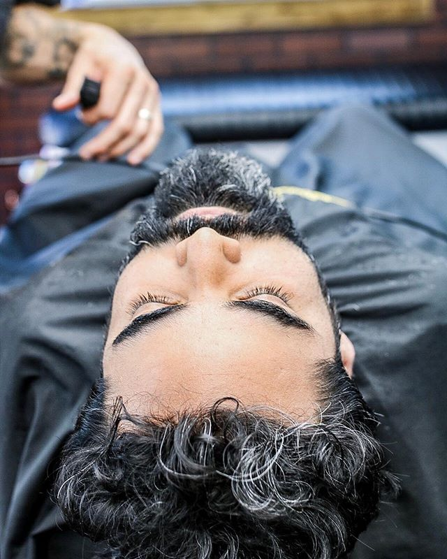 #mensfashion #menshaircuts #barber #barbershop #barberlife #mensstyle #barbering #menshairstyles #gentscuts #barbershopphotograher #barbershopphotography #barberswork #photogrpaher #photography #photos #mywork #barberswife #workmode #yourworkismywork #gettingitdone #progress #smallbusinessowner #entrepreneur #growingup #professional #barberindustry #beardsforlife